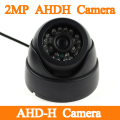 "1/2.7"" 2135  2MP  Full HD 1080P AHD Camera Mini Dome AHDH Camera"