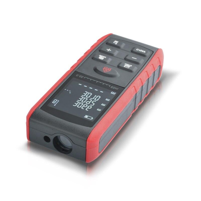 Kaufen Günstig 40 M 60 M 100 M Laser distanzmessgerät Laser