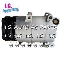 Auto A/C Compressor With A/C Clutch For Ford For Focus 1.6 2002 2008 For Japanese Car
