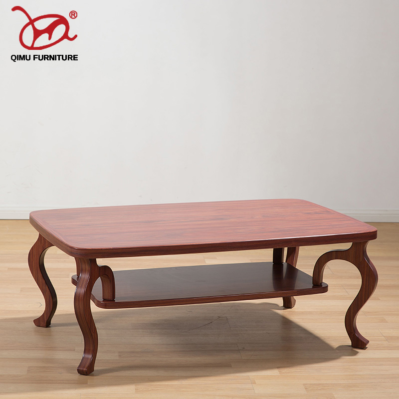 NoEnName_Null Solid Wood Tea Table Antique Old Furniture