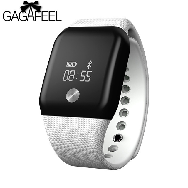 GAGAFEEL Heart Rate Monitor Smart Watches for Android IOS iPhone Samsung Blood O