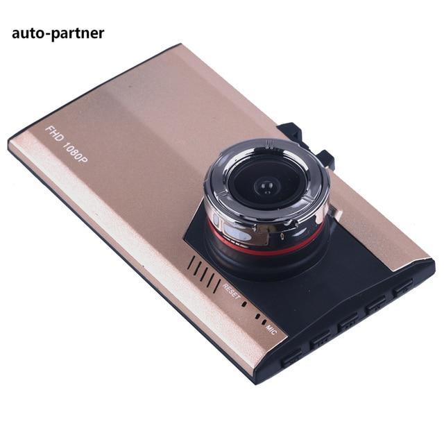 "3.0"" 140 Degree Full HD 1080P Car DVR Camera Video Recorder Dash Cam Motion Detection"