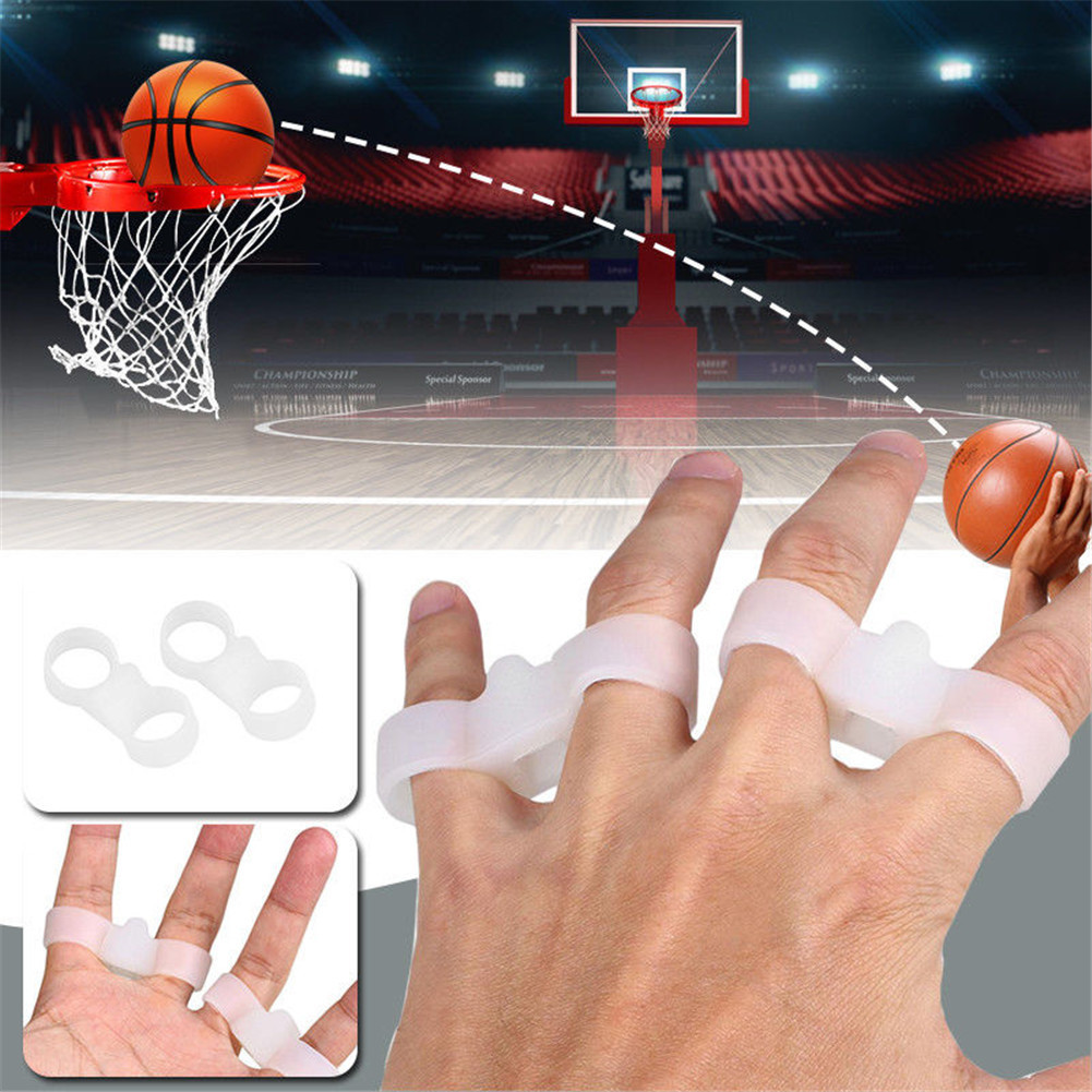 2 предмета силиконовые выстрел замка Баскетбол штрафной бросок съемки тренер человек Баскетбол Обучение аксессуары трехточечные Размеры д...
