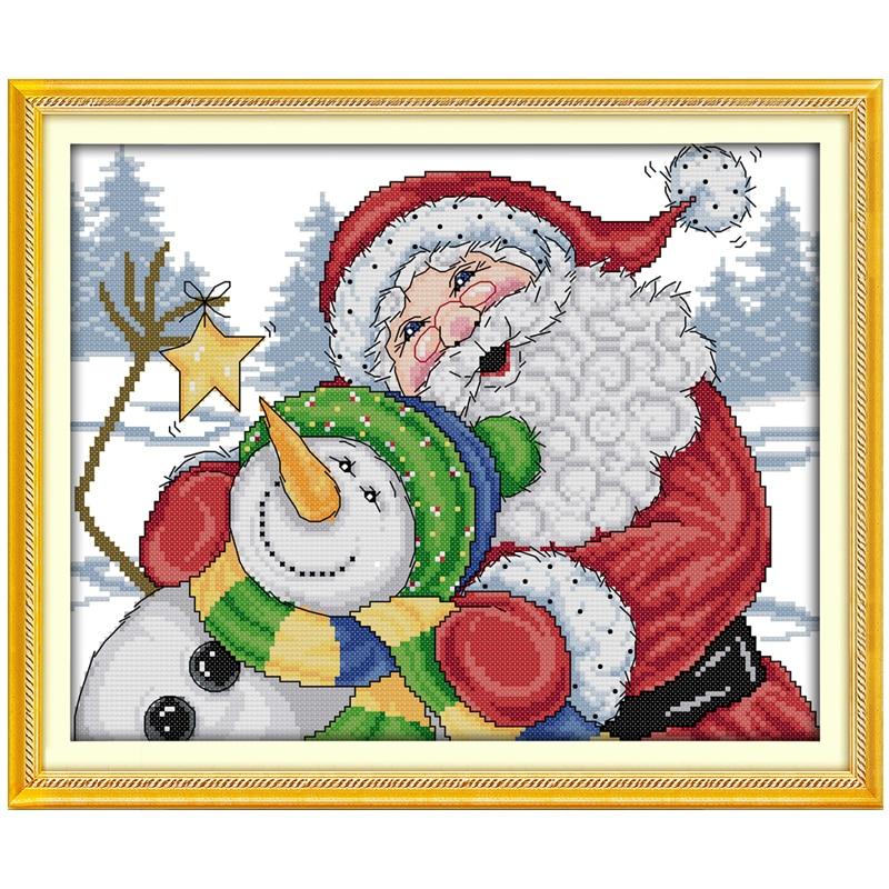 สุขสันต์วันคริสต์มาส (8) - ศิลปะงานฝีมือและการตัดเย็บ