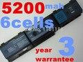 Batería del ordenador portátil para acer aspire 1420 p 1425 p 1820pt 1825pt 1820ptz 1825ptz para aspire timeline 1820 1825