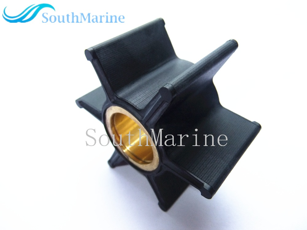 Impeller For Tohatsu  Nissan 70HP 75HP 90HP 115HP 120HP 140HP Outboard Motor Water Pump 3C7-65021-1  18-8924 , Free Shipping