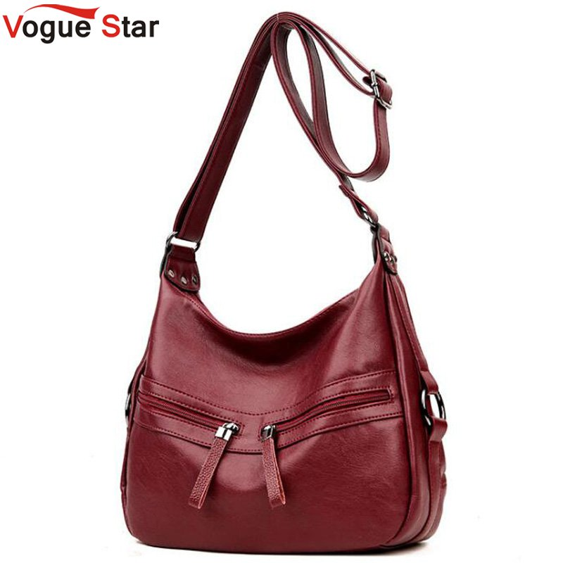 Brand Soft Leather LUXURY bags handbags women famous brands Solid Double Zipper Bag casual Tote For women sac a main LB908 new women long shape evening bags ladies wedding party clutch bag box crystal beading diamonds purses smyzh f0092