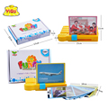English Language Educational toys Insights TutorCard Set Fluency Simulation of various sound,Learning card reader baby toys