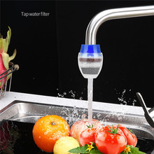 Advanced Faucet Water Filter Household Tap Water Purifier Remove Sediment Rust Kitchen Water Filter Carbon Water Filtration 0