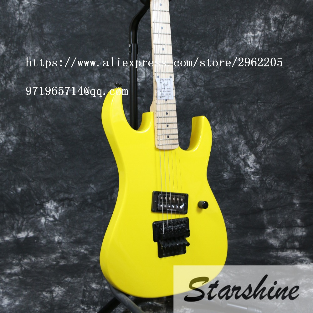Instock Free Shipping Original BC RICH Electric Guitar S-55 Sunslinger Style Fr Speical Bridge Popular High Quality