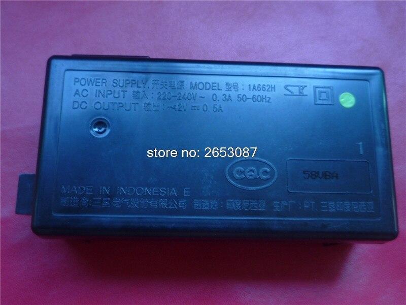 Novo Carregador Adaptador de Alimentação original para Epson DS-1610 1630 1660W M100 M200 M205 L600 L605 L655 L650 L565