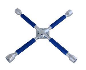 """Image 3 - MYSBIKER 16 """"uniwersalny Anti Slip krzyż klucz, Lug klucz"""