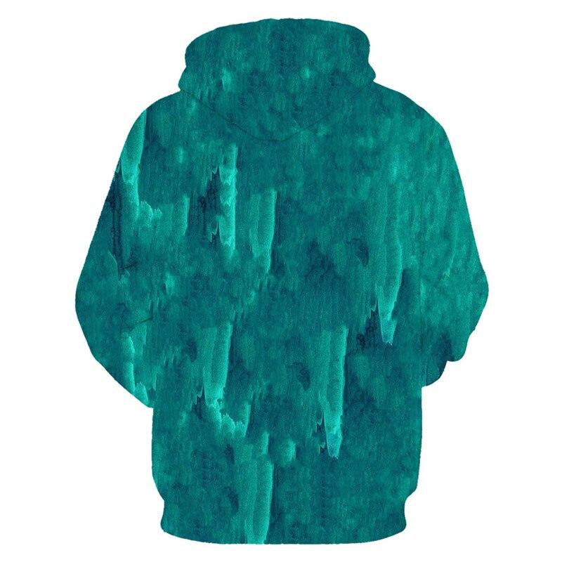 Miss.GO Hot Sale Men/Women Hooded Hoodies 3d Print Green Digigtal Lion King Unisex 3d Sweatshirts Tracksuits Pullovers