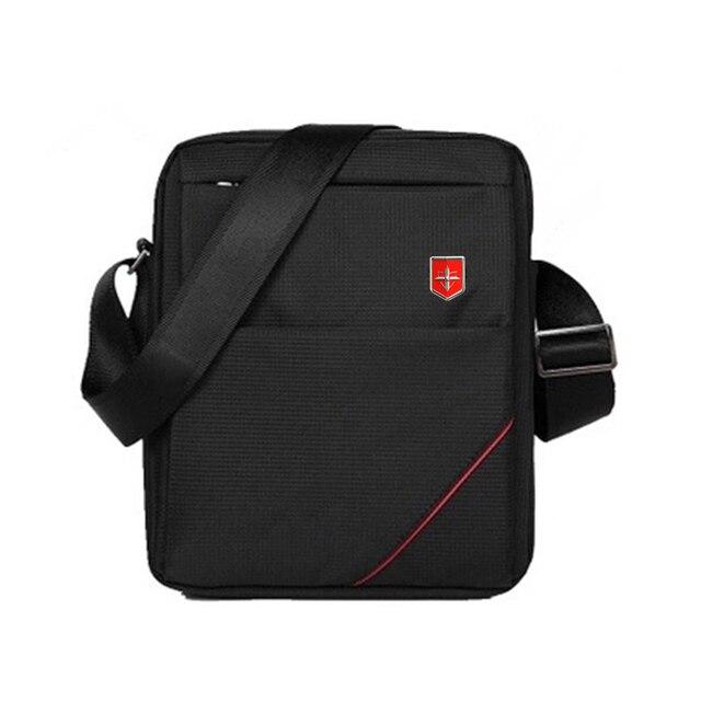 88092762e3 Vintage Oxford Men s Single Shoulder Bag Swiss Waterproof Women Messenger  Bags Fashion Business Briefcase Shoulder Bags male new