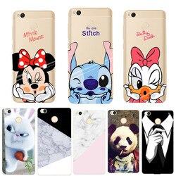 На Алиэкспресс купить чехол для смартфона soft tpu case for capa xiaomi redmi note 5 pro case cover for xiaomi redmi 4x 5 plus 5a note 4 mi a1 5x cover funda capinha