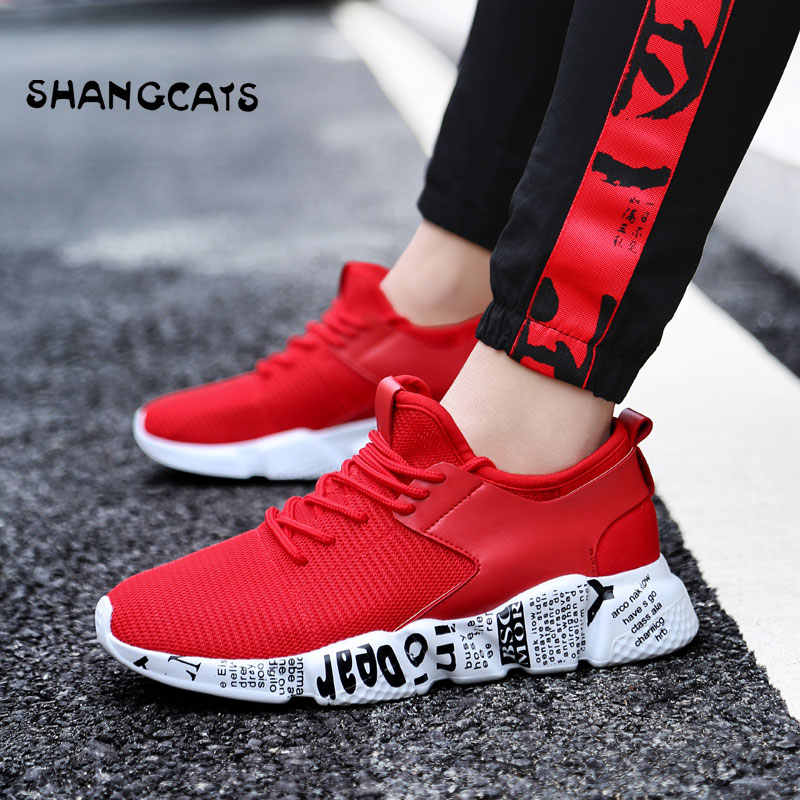 c1cf86976 Тренд 2018 Для мужчин кроссовки бренд граффити повседневная обувь зима  тенденция 2018 Для мужчин tenis masculino