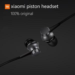 New original Xiaomi Mi based version of millet piston headset ear type universal cute girl youth version of millet piston