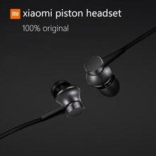 جديد الأصلي xiaomi mi نسخة من أساس مكبس سماعة الأذن نوع العالمي لطيف فتاة الشباب نسخة الدخن مكبس