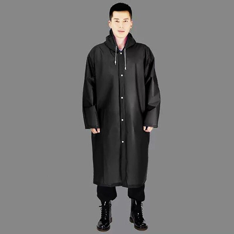 black raincoat-2