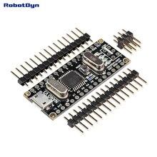 Припаяны. заголовки usb, совместимый nano arduino pin не micro для