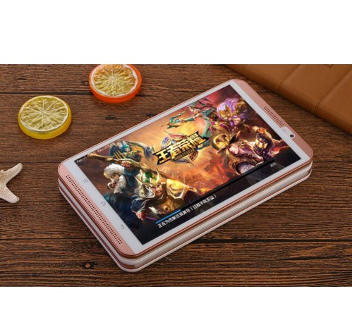 CARBAYSTAR 8 inch Tablet Computer Octa Core M1S Android Tablet Pcs 4G LTE mobile phone android
