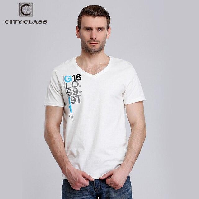 City mens t-shirt tops tees fitness hip hop men cotton tshirts homme camisetas t shirt brand clothing multi color off white 1914