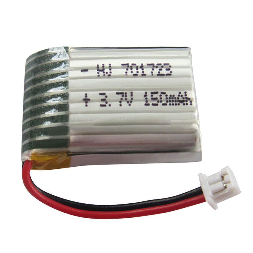 Hiinst 1PC 3.7V 150mAh Lipo Battery Spare Part  for JJRC H20 SYMA S8 TianKe M67 YD 927 Remote Control RC Quadcopter best deal rc quadcopter spare part 7 4v 500mah battery rechargeable lipo battery for jjrc h8c h8d dfd f183 rc quadcopter part