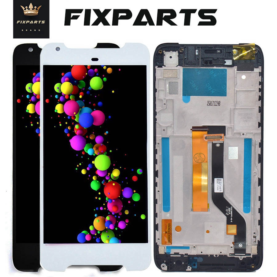 NEW For HTC Desire D628 LCD Display Touch Screen Digitizer Assembly 1280X720 Mobile Phone Replacement Parts For HTC 628 LCD