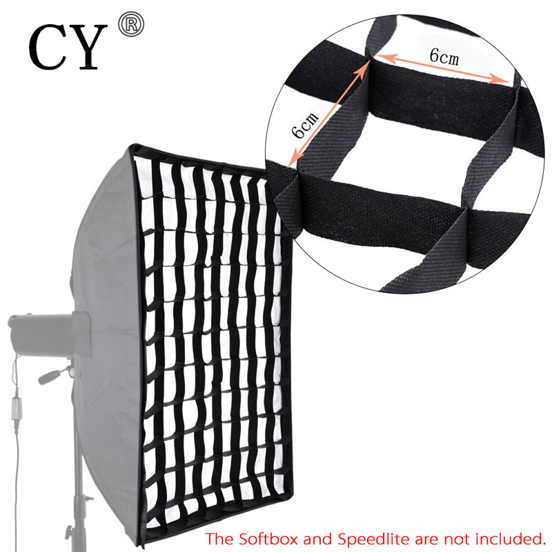 High Quality Photography Nylon Grid For 60x90cm Photo Studio Softbox Lighting Photo Studio Accessories PSCS14A