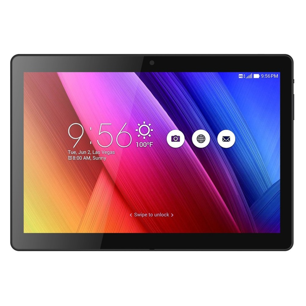 Narrow Border 9.6 inch 3G Phone Call Tablet Dual SIM Android 6.0 800*1280 IPS HD 1GB RAM 16GB ROM Tablets PC 4000mAh GPS OTG купить дешево онлайн