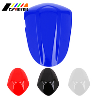 Motorcycle ABS Plastic Rear Seat Protective Cover Cap For SUZUKI GSXR1000 GSXR 1000 K5 2005 2006 05 06