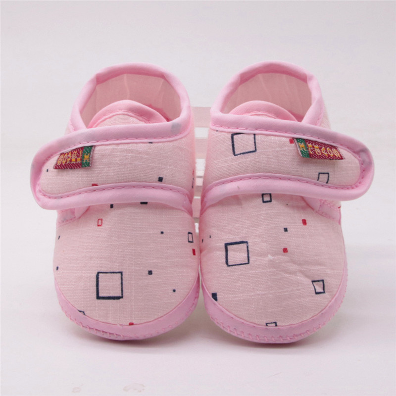 Shoes Toddler Footwear Soft-Sole Non-Slip Newborn-Baby Baby-Girl First-Walkers Bottom