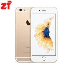 iphone 6s plus Original Apple mobile phone IOS 9 Dual Core 2GB RAM 32gb 128GB ROM NEW