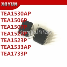"""5 יח\חבילה TEA1530AP TEA1506P TEA1507P TEA1522P TEA1523P TEA1533AP TEA1733P מח""""ש 8"""