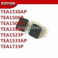 5 unids/lote TEA1530AP TEA1506P TEA1507P TEA1522P TEA1523P TEA1533AP TEA1733P DIP 8