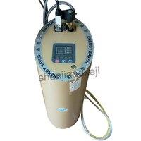 988 S автоматический промышленный паровой утюг для воды, электрический утюг с паром, ЖК дисплей, бытовой электрический утюг 220 В, 1 шт.