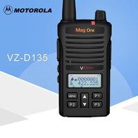 Motorola Vertex Стандартный VZ D135 рация 128 каналов двухстороннее радио частота УВЧ портативное Любительское радио HF Transceive
