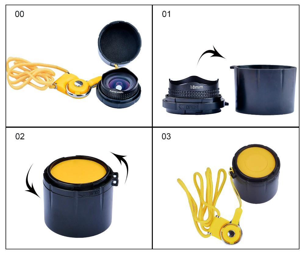 Storage packing1