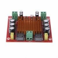 DC 12V 24V TPA3116DA 150W Mono Channel Digital Power Audio Amplifier Board Amplifiers Module Integrated Circuits