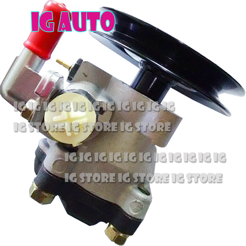 New Hydraulic Power steering pump Assy For Car Hyundai Elantra YueDong Steering Pump new power steering pump assy for nissan urvan 49110 vw000