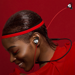 Image 2 - Meizu EP52 Wireless earphone Bluetooth 4.1 Sport Earphone Stereo Headset IPX5 Waterproof earphone With microphone