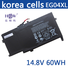 Original Battery FOR HP Envy Sleekbook 6-1000 HSTNN-IB3T EG04XL TPN-C103 681881-1B1 HSTNN-DB3T 681881-171 681881-271 Laptop цены