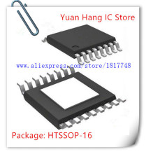 NEW 10PCS LOT DRV8805PWPR DRV8805PWP DRV8805 HTSSOP 16 IC