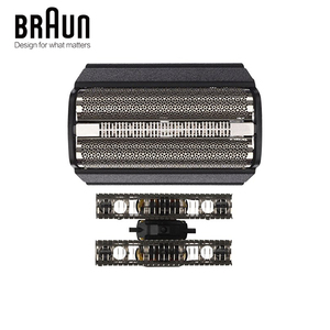 Image 4 - Braun 31B Foil & Cutter Cao Perfoormace Phụ Tùng cho Hàng Loạt 3 Đường Viền Flex XP Flex Không Thể Thiếu (5000 6000 Series)