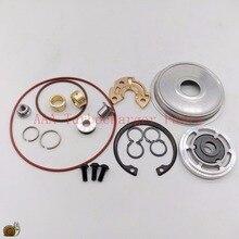 Turbo T25/TB25/GT22 N P R zestawy naprawcze do turbosprężarki naprawa części turbosprężarki AAA