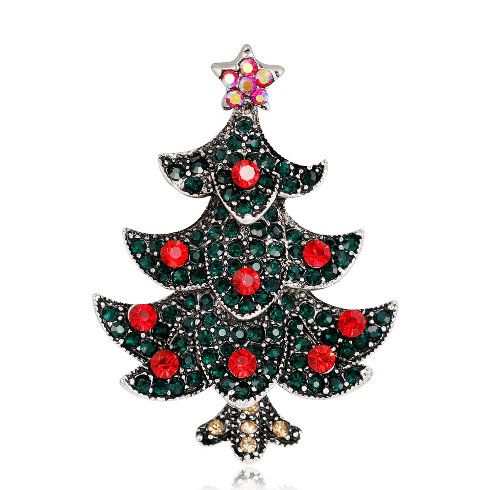 p betteridge brooch tree diamond buccellati ruby