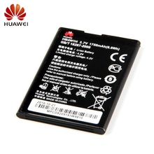 HUAWEI HB4W1H Genuine Battery For Huawei Ascend C8813Q G520 G525 C8813 T8951 U8951D Y210 Y210C G510 1750mAh Phone Battery чехол для для мобильных телефонов zf pc huawei ascend g520 g525 ultratin fress for huawei g520