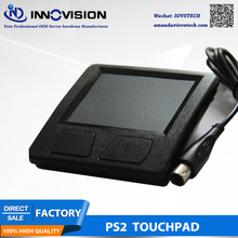 Highly-Advanced Desktop Touchpad PS2 2-Button Mouse