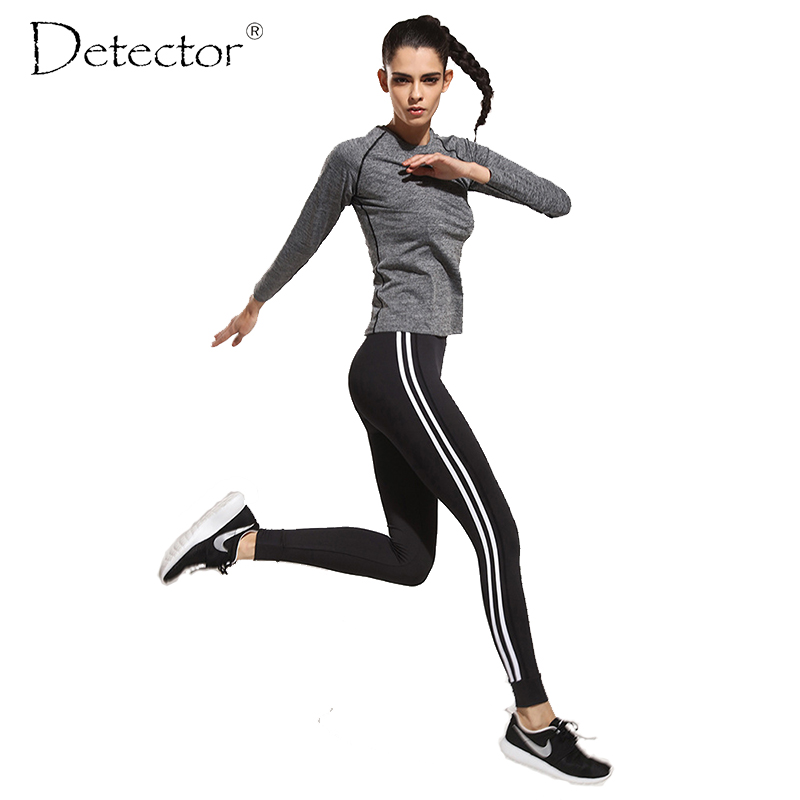 Women's Sports Fitness Yoga Pants Functional Fitness Pant Yoga Running Clothes Quick Drying Sweat Bottoms Carry Buttock Legging