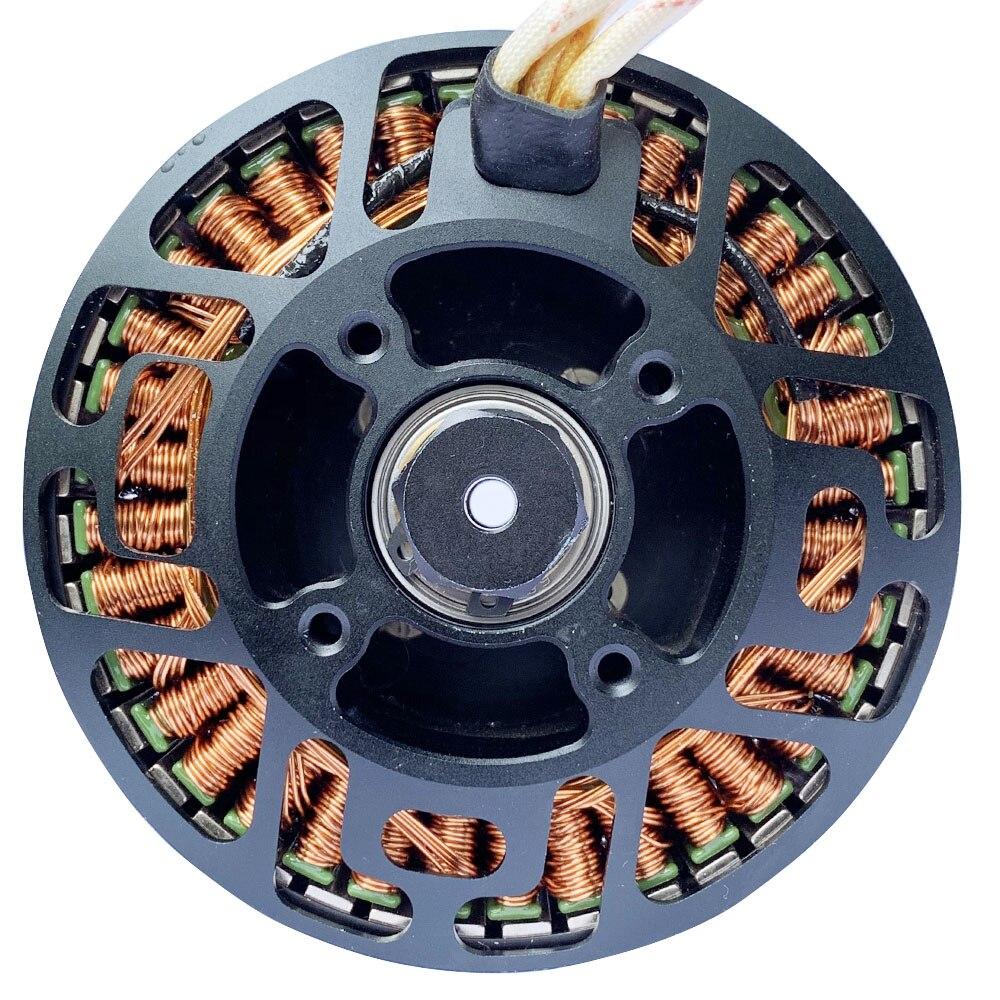 8318 KV120 Brushless CW CCW Motor EA95 Upgraded version Q9XL 8 12S Outrunner Brushless Motor for